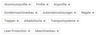 YouTube Ranking mit Tags verbessern: Tags